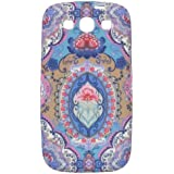 Oilily Travel 2013 Lotus 2013 Galaxy S3 Protective Case