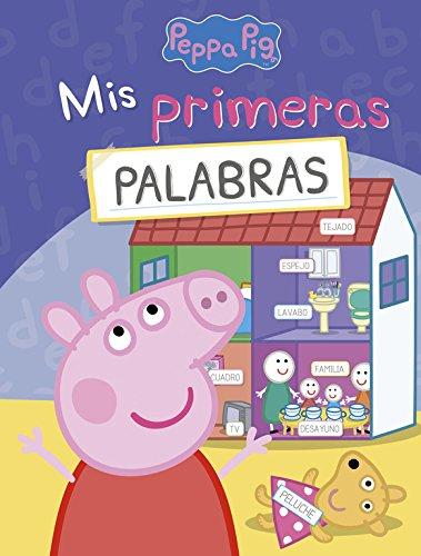 Mis primeras palabras (Peppa Pig) por Varios autores