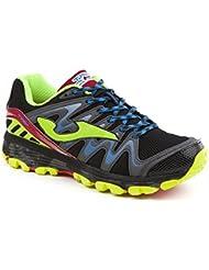 Joma Trek, Zapatillas de Running para Asfalto para Hombre