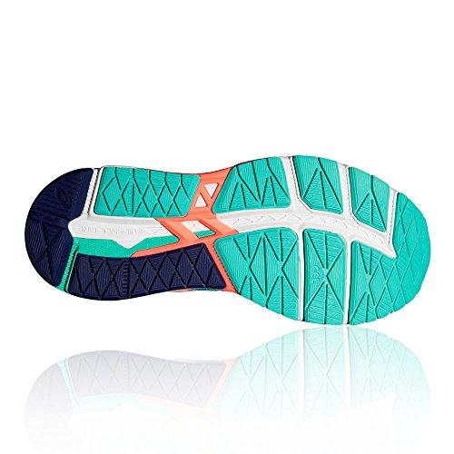 Asics Gel-Foundation 12 Women's Scarpe Da Corsa Green