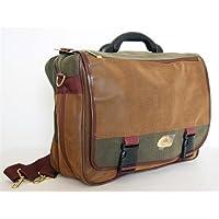 da uomo a cartella borsa trendy, borsone, palestra, viaggio, tutti i giorni borsa a tracolla da Bussola - Uomini Bussola