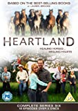 Heartland: The Complete Sixth Season [5 DVDs] [UK Import]
