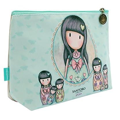 Gorjuss – Bolsa de aseo  mujer multicolor multicolor 24 x 20 x 9 cm