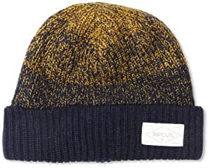 Rip Curl Blow Out Beanie Men's Hat Deep Navy One Size