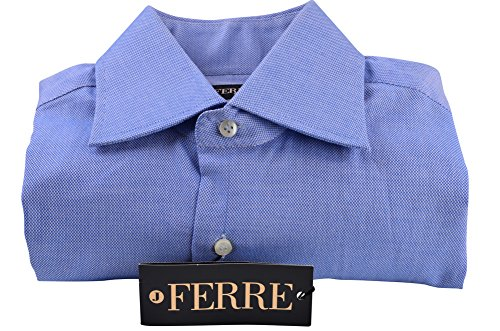 gianfranco-ferre-business-shirt-business-single-cuff-2-buttons-regular-fit
