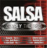 Salsa Simply the Best