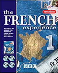 FRENCH EXPERIENCE 1 LANGUAGE PACK + CDS NEW EDITION