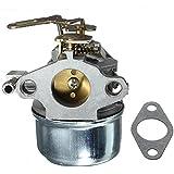 cortadoras de csped en carbohidratos para el carburador tecumseh 632107 / 632107a / 640084b
