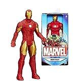 HASBRO Avengers Action Figures Iron Man 15cm. B1686 B1814