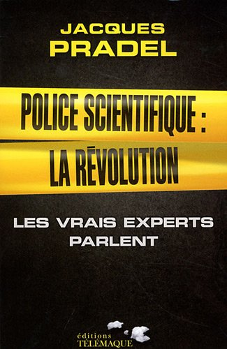 Police scientifique : la rvolution