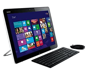 SONY Tablette tactile VAIO Tap SVJ2022M1E/WI + Norton Internet Security 2013 - 1 an