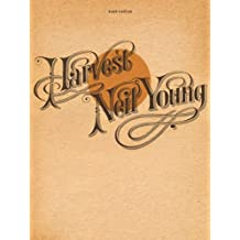 Neil Young - Harvest: Easy Guitar Tab.