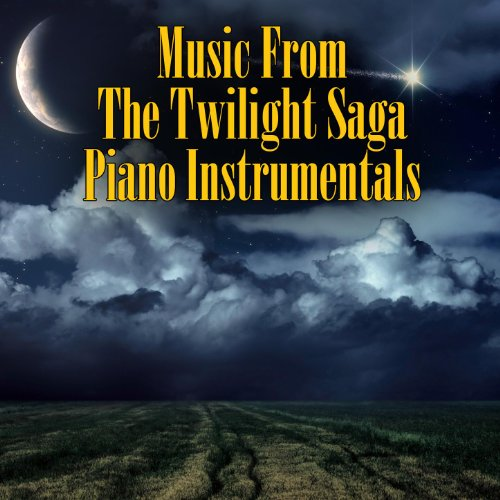 Music From The Twilight Saga -...