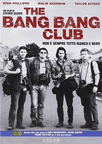 The bang bang club [Import anglais]