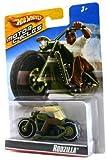 Mattel Hot Wheels N4237 Rodzilla Motorrad