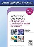 Intégration des savoirs et postures professionnelles: UE 5.1 à 5.6