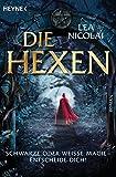 Die Hexen: Roman - Lea Nicolai