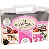 pate fimo coffret jeux et jouets. Black Bedroom Furniture Sets. Home Design Ideas