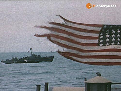 Die Landung der Alliierten