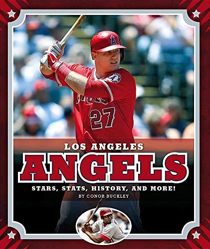 Los Angeles Angels (Major League Baseball Teams)