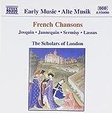 Französische Lieder