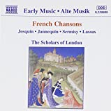 French Chanson: Early Music