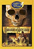 Treasure of Matecumbe [Import USA Zone 1]