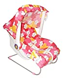 #2: Kotak Sales® 10 In 1 Baby Infants Toddler Carry Cot Carrying Feeding Sleeping Rocker Chair Swing Hanging Play Gym Bath Tub With Safety Net & Bouncer Carrycot