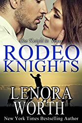 One Knight in Vegas (Rodeo Knights Book 3) (English Edition)
