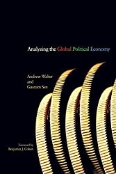 Analyzing the Global Political Economy by Andrew Walter (2008-12-28)