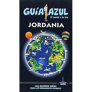 JORDANIA (GUÍA AZUL) 3