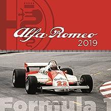 Alfa Romeo Formula 1 Calendar 2019 (Calendars 2019)