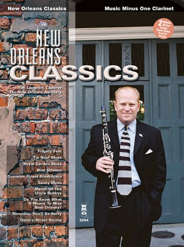 New Orleans Classics por Tim Laughlin