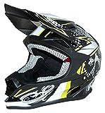 Protectwear Motorradhelm Motocrosshelm Endurohelm V321-SG - S
