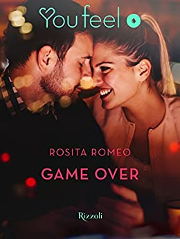 Game over (Youfeel) di [Romeo, Rosita]