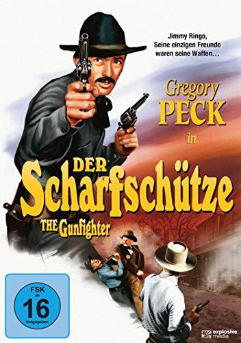 Der Scharfschütze (The Gunfighter)