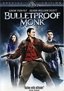 Bulletproof Monk [DVD] [2003] [Region 1] [US Import] [NTSC]