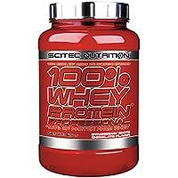 Whey Protein Prof. 920 g Erdbeer weiße Schokolade