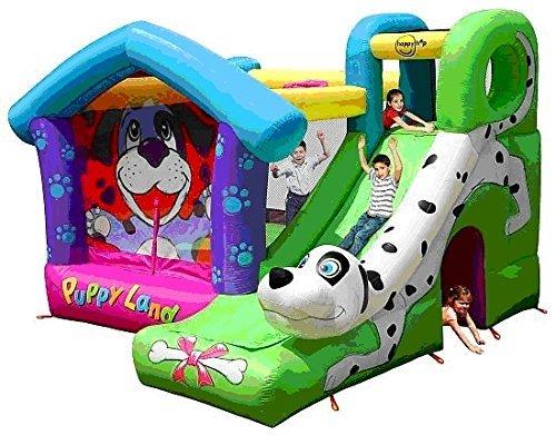 Happy Hop- Puppy Land, (9109)