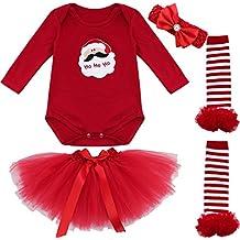 cde7b89dc falda tul roja bebe - 4 estrellas y más - Amazon.es