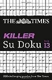 The Times Killer Su Doku Book 13