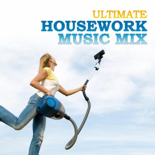 Ultimate Housework Music Mix