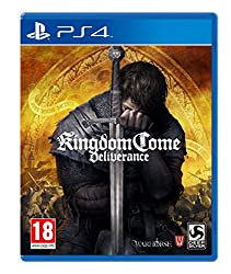 Kingdom Come Deliverance Special Edition [Pegi-AT] [PlayStation 4]