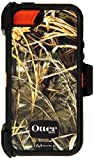 100% Original OtterBox Defender Case & Holster for Apple iPhone 5 5S Realtree Max 4HD Blazed
