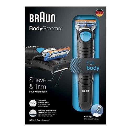 Braun BG 5010