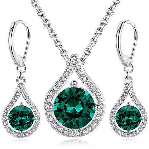 GoSparkling Set Jewellery for Wo...