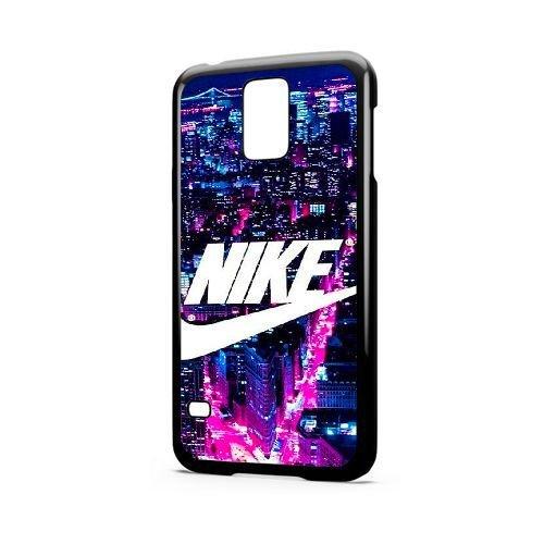 Generico Chiamata Telefono Cover per iPhone 6 6S Plus 5.5 Inch/Nero/Michael Jordan/Solo per iPhone 6 6S Plus 5.5 Inch Cover/GODSGGH928021 NIKE LOGO - 018