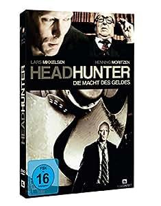 Headhunter - Die Macht des Geldes (mit Lars Mikkelsen und Henning Moritzen)