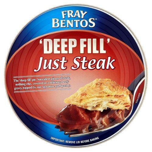 Fray Bentos Tender Just Steak Pi...