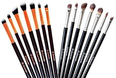 Make Up Brushes Eye Set